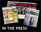 The Boxing Clinic in the Press